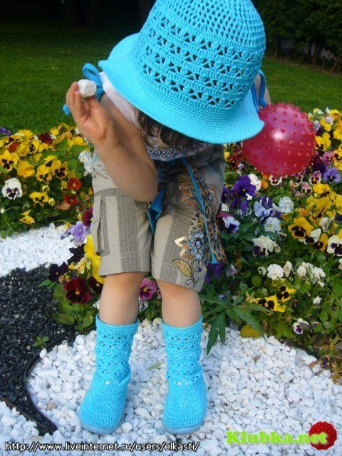 17 Best images about Crochet Child Hats on Pinterest Sun ...