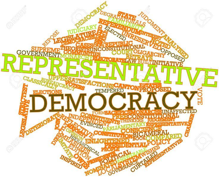 Representative Democra...
