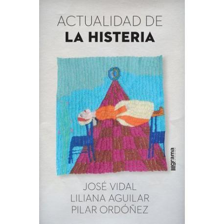 Actualidad de la histeria Referencia  978-987-4136-08-4 Condición:  Nuevo  Desde las primeras páginas de este libro, se nos invita a revisar las últimas elaboraciones de Lacan sobre la Histeria. En efecto, si bien se apela a la histeria por Charcot y Freud, se centra especialmente en la última enseñanza de Lacan.