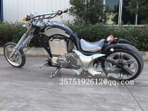 YK HLPC    Elektrische motorrad 3000w72v 50AH