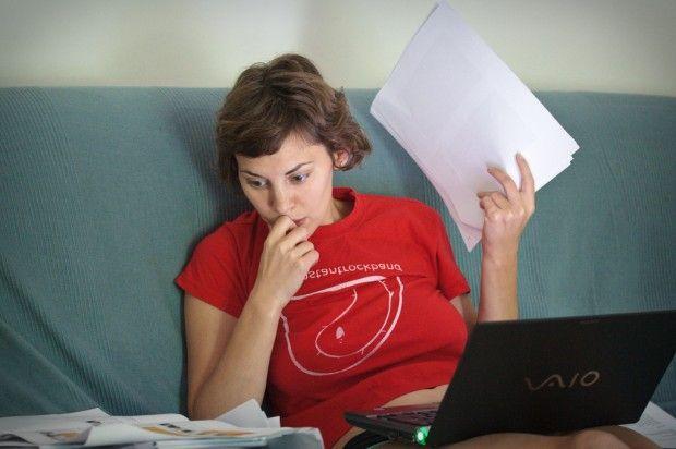 6 imprescindibles para buscar trabajo en una ONG - blog voluntariado - hacesfalta.org