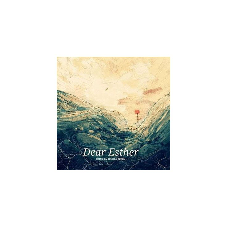 Jessica Curry - Dear Esther (Score) / O.S.T. (CD)