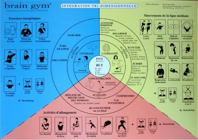 Brain gym                                                       …