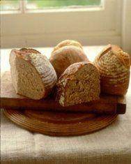 Multigrain Bread Recipe | Martha Stewart
