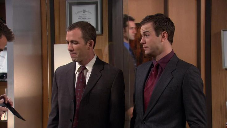 1.17 Life Among the Gorillas - HIMYM117-00111 - How I Met Your Mother Screencaps