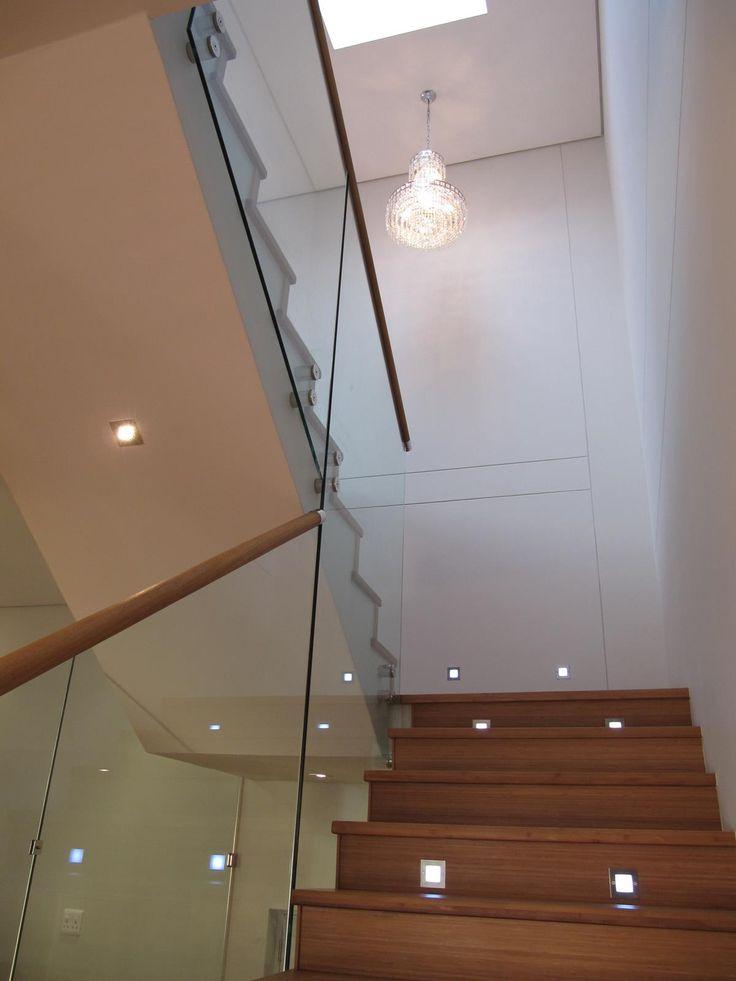 Modern Stairwell #architecture #capetown