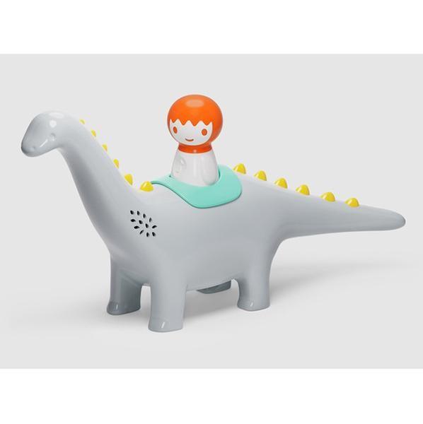 Myland roaring Dino | Lucas loves cars