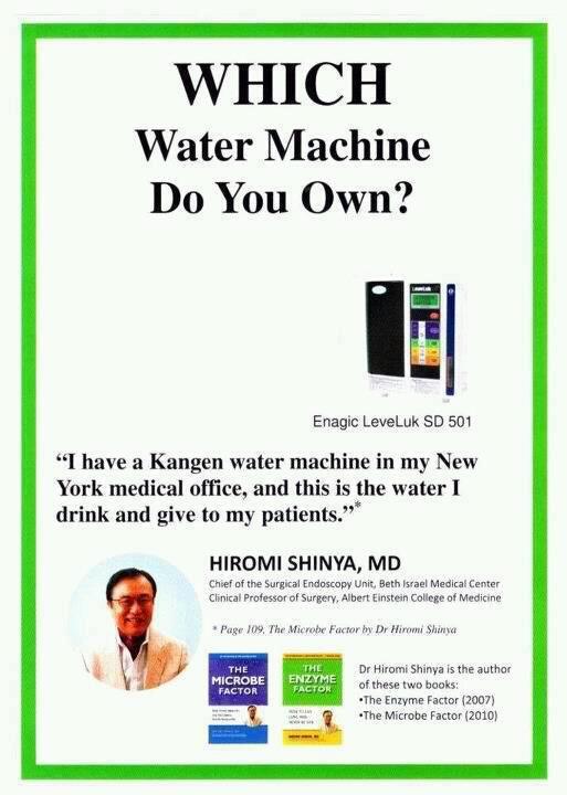 13 Best Kangen Water Images On Pinterest Kangen Water