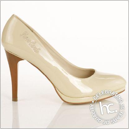 Alamo heels