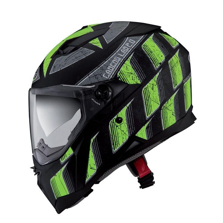 Full face helmet Caberg STUNT