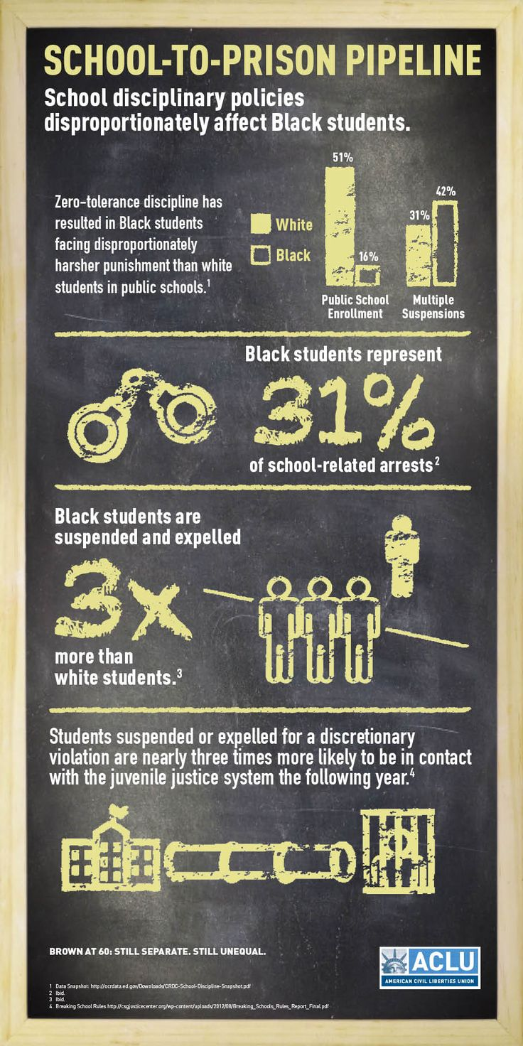 best images about race ethnicity in schools week 10 racial profiling in schools american civil liberties union infographic on school