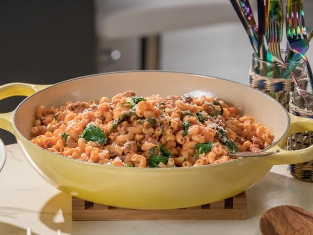 Italian Helper Recipe Food Network Recipes Giada Recipes Giada De Laurentiis Recipes