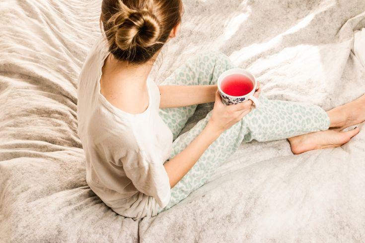 Szép és egészséges bőrt szeretnél? Akkor teázz! #beauty #tea
