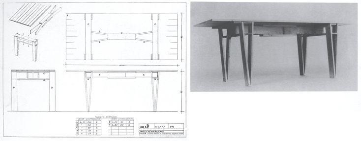 Galería - En Detalle: manual de autoconstrucción de Enzo Mari - 7