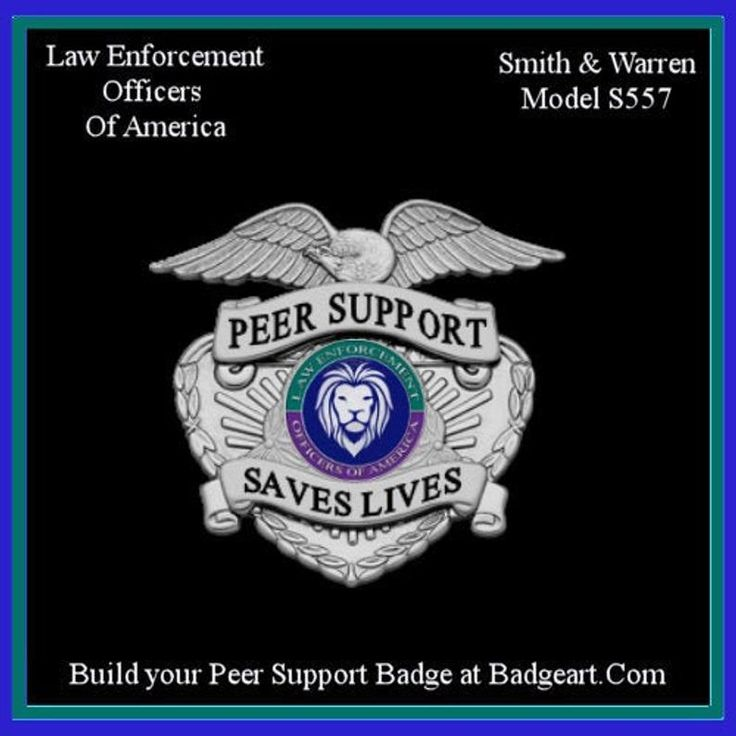 Pin on law enforcement officers of america