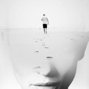 Bye - Photography print by Antonio Mora