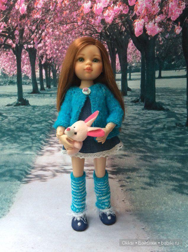 Аутфит в стиле городской Кежуал для Паолки (Paolo Reina ) / Одежда для кукол / Шопик. Продать купить куклу / Бэйбики. Куклы фото. Одежда для кукол