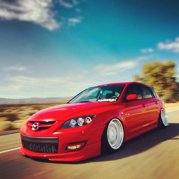 Where Is The Closest Mazda Dealership: 86 Best Images About Mazda3's / Mazdaspeed3's On Pinterest