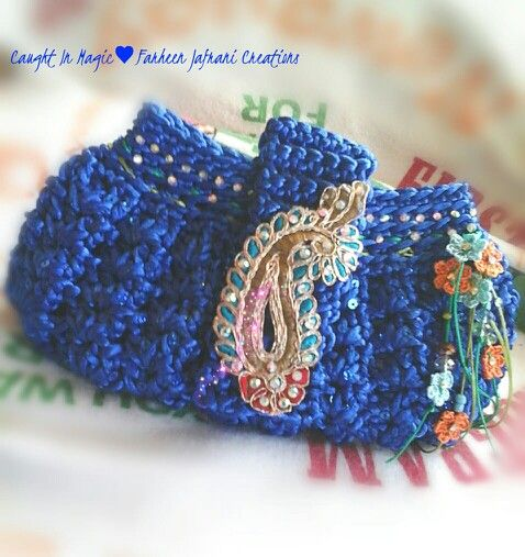 Blingy evening purse/clutch ♥♥