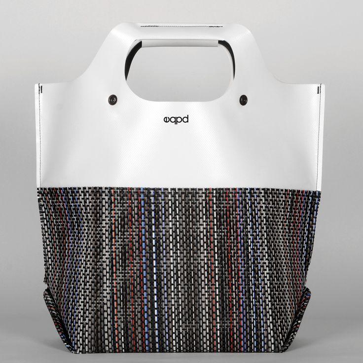 The Last Bag (White)