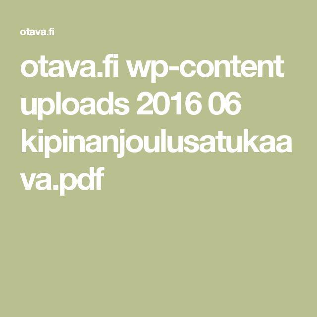 otava.fi wp-content uploads 2016 06 kipinanjoulusatukaava.pdf