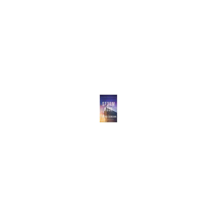 Storm Rose (Unabridged) (CD/Spoken Word) (Corina Bomann)
