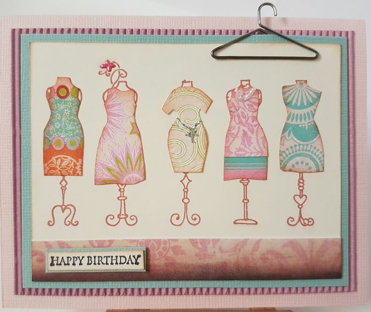 50 Best Cards For Women Images On Pinterest