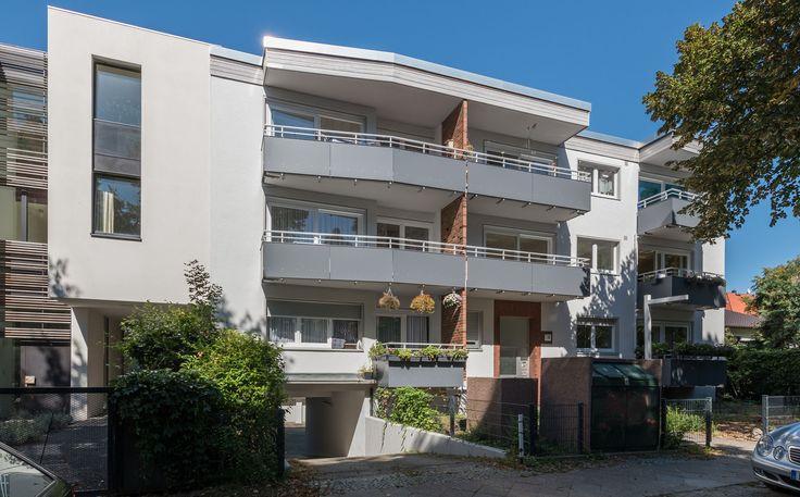 Eigentumswohnung kaufen - Weddigenweg 23, 12205 Steglitz (Berlin) - Mehr auf www.accentro.de/berlin