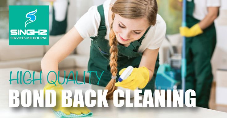 We have been providing vacate cleaning services in Melbourne for more than 10 years. Why our bond cleaning is different? Because, we care. Our aim is indeed to help you complete the End of Tenancy Cleaning process successfully.