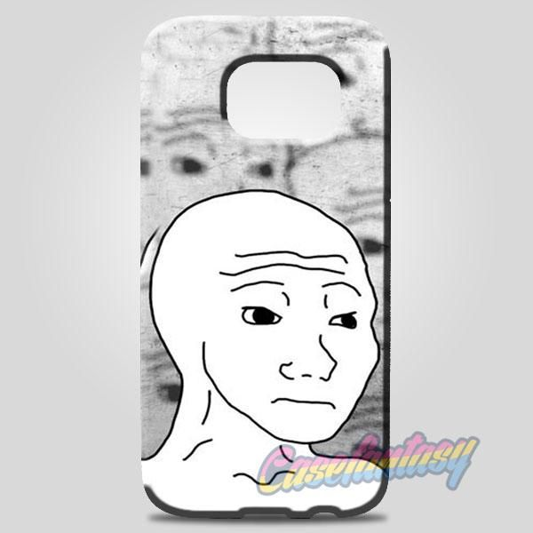 Feels Meme Samsung Galaxy Note 8 Case | casefantasy