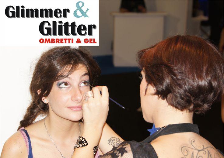 Glimmer &  Glitter Ombretti