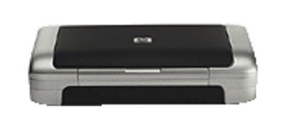 HP DeskJet 460wbt Driver Download