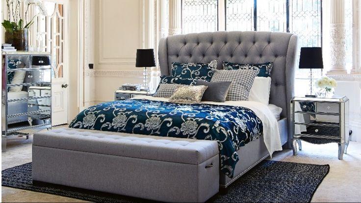 Beatrice Queen Bed
