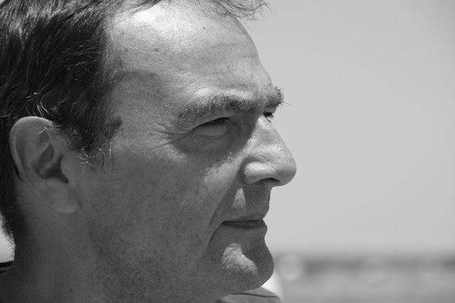 [People] Antonio de Giovanni, medico senza frontiere e scrittore, intervista di Ornella Nalon