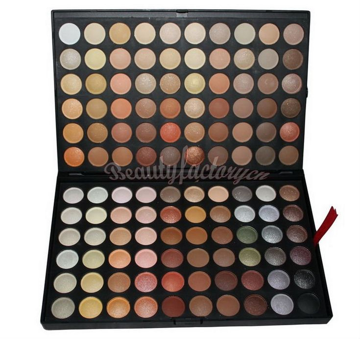 Free shipping Pro 120 Full Color Eyeshadow Palette Eye Shadow Makeup 4#-in Eye Shadow from Beauty  Health on Aliexpress.com $9.87