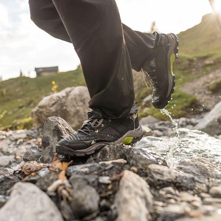 Deportes de Montaña Calzado - Zapatillas de montaña Forclaz 500 Fresh hombre gris QUECHUA - Calzado