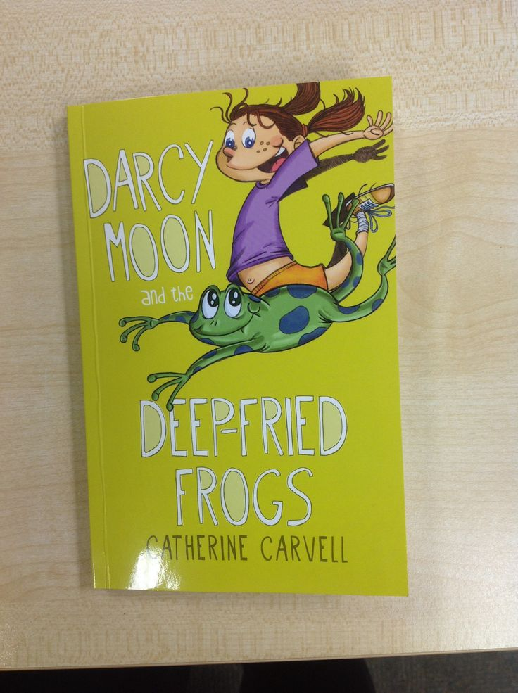 Darcy Moon is trying to stay alive in year 5 but it isn't easy when your parents are obsessed with saving the planet. A humorous adventure with strong themes about sustainability.