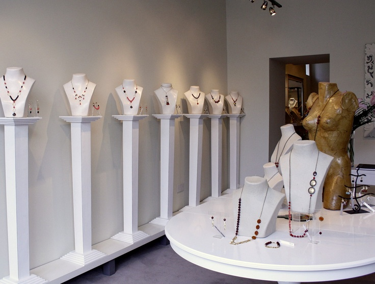 Vivien Walsh Jewellery Store Monkstown Co Dublin Ireland Favourite Shops Pinterest