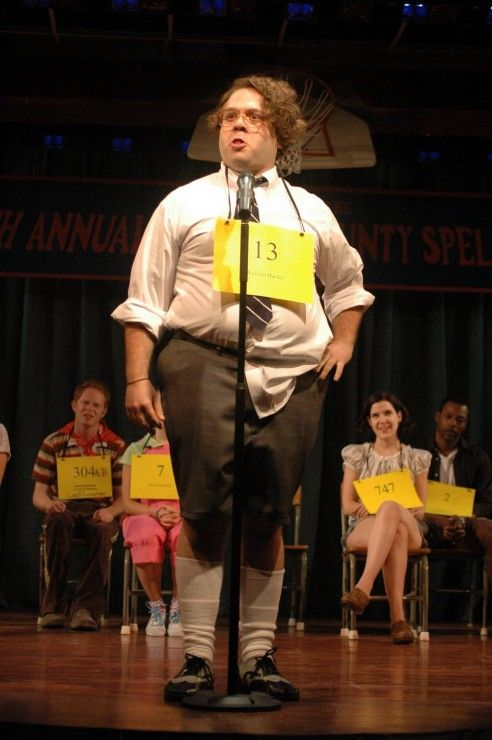 Dan Fogler Spelling Bee 17 Best images ...