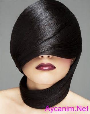 Dökülen saçlar için doğal bakım – Suna dumankaya
