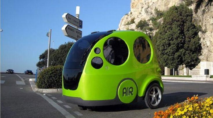 futuristische voertuigen land - Google zoeken