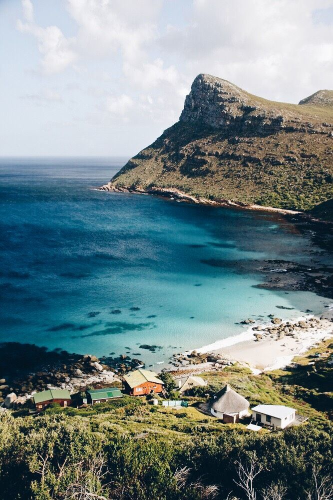 See the unimaginable beauty of South Africa. You won't regret it!