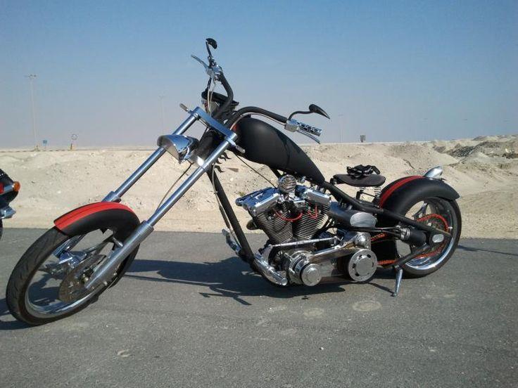 Custom Choppers For Sale | American Chopper phat daddy Custom 2010 Used Bike for Sale in Bahrain ...