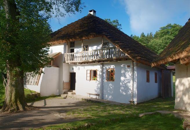 Kudy z nudy - Středověký vodní mlýn Hoslovice