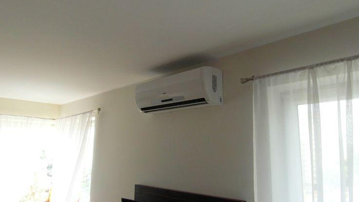 Klimatyzator firmy Mistral