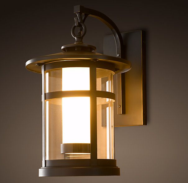 Restoration Hardware Outdoor Lighting Reviews: 17 Best Images About Outdoor Stuff On Pinterest