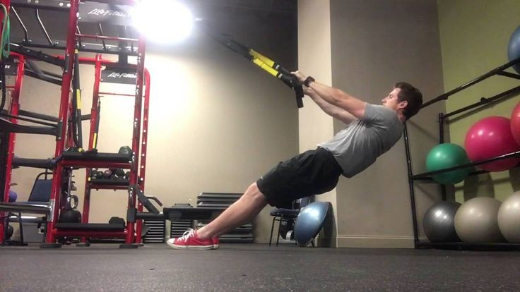 Best inverted row ideas on pinterest bicep machine
