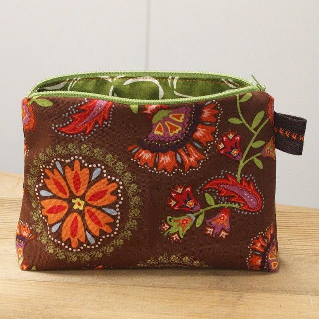 Student project! @craftedspaces #sewing #classes #beginnersewing