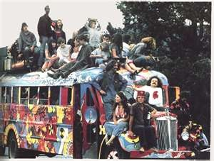 WOODSTOCK 1969-