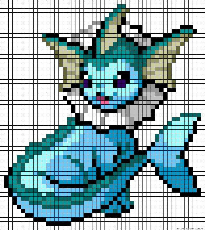 Les 16 meilleures images du tableau Pixel Pokemon sur